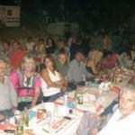 Πλήθος κόσμου στις θρησκευτικές και πολιτιστικές εκδηλώσεις του Συλλόγου Ηπειρωτών Κοζάνης