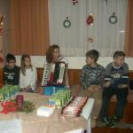 Στο πνεύμα των Χριστουγέννων οι πρόσφατες δραστηριότητες του Συλλόγου Ηπειρωτών Κοζάνης.
