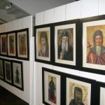 Επιτυχημένη και άκρως ενδιαφέρουσα η επετειακή εκδήλωση για τον Άγιο Κοσμά τον Αιτωλό