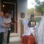 Με ιδιαίτερη επιτυχία ολοκληρώθηκαν οι θρησκευτικές και πολιτιστικές εκδηλώσεις του Συλλόγου Ηπειρωτών Κοζάνης.