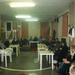 Εκλογοαπολογιστικές διαδικασίες και κοπή βασιλόπιτας από τον Σύλλογο Ηπειρωτών Κοζάνης