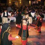 ετήσιος χορός του Συλλόγου Ηπειρωτών Κοζάνης που έγινε το Σάββατο, 21 Ιανουαρίου