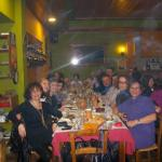 από το γλέντι στην Κόνιτσα (27 Νοεμβρίου 2010)