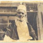 Κύρου Κωνσταντίνος - στρατιώτης ΙΧ Λόχου Σκαπαναίων του Τ.Τ. 520