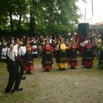 Ο Σύλλογος Ηπειρωτών Κοζάνης στο αντάμωμα Ηπειρωτών Μακεδονίας,Θράκης και Θεσσαλίας.