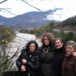 20 μέτρα από την Αλβανία (γέφυρα Μέρτζιανης)