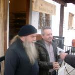 O Σύλλογος Ηπειρωτών Κοζάνης διέθεσε είδη πρώτης ανάγκης στο Κοινωνικό Παντοπωλείο