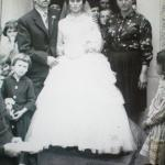το ξεπροβόδισμα της νύφης