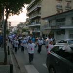 ΝΑΙ στην εθελοντική αιμοδοσία και από τον Σύλλογο Ηπειρωτών Κοζάνης