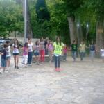 Με πολύ χορό, κέφι και παιχνίδι, η τελετή λήξης των χορευτικών τμημάτων