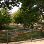 Πάρκο  Ηπειρωτών
