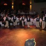 Ιδιαίτερη συγκίνηση και μεγάλη η συμμετοχή του κόσμου,  στον ετήσιο χορό του Συλλόγου Ηπειρωτών