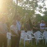 με επιτυχία ολοκληρώθηκαν οι θρησκευτικές εκδηλώσεις του Συλλόγου Ηπειρωτών, στην μνήμη του Αγίου Κοσμά του Αιτωλού.