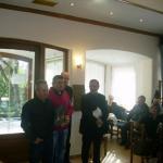 Ο Σύλλογος Ηπειρωτών Κοζάνης, στον εορτασμό των Μικρών Αποκριών του Δήμου Κοζάνης