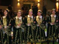 νυφιάτιστες στολές από την Λυτζουριά της Β.Ηπείρου