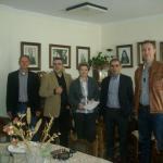 Κοινωνικές  δράσεις του Συλλόγου Ηπειρωτών Κοζάνης στη μνήμη του Κωνσταντίνου Τσιάντα.