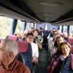 στο λεωφορείο