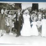 ο χορός που ακολουθεί μετά τον γάμο