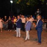 Επιτυχημένες, με παρουσία πολύ κόσμου οι διήμερες θρησκευτικές και πολιτιστικές εκδηλώσεις του Αυγούστου.